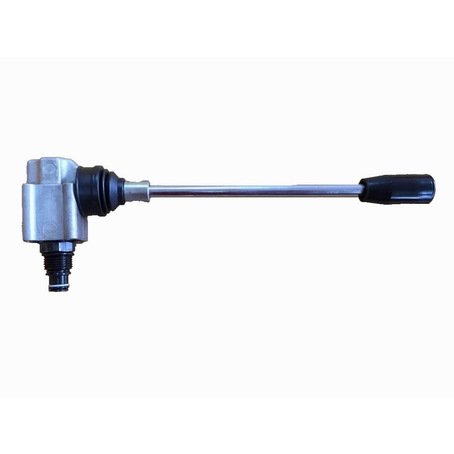 Hydraulic hand pump hp-08