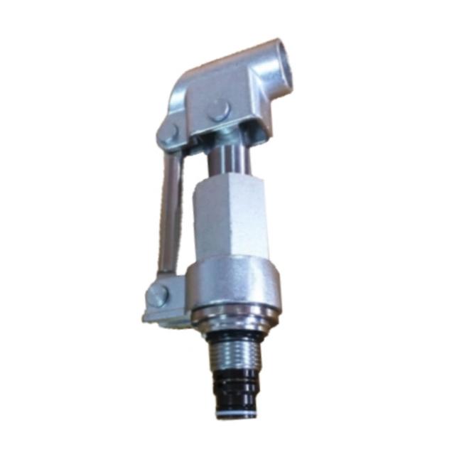 Manual pump HP - 10