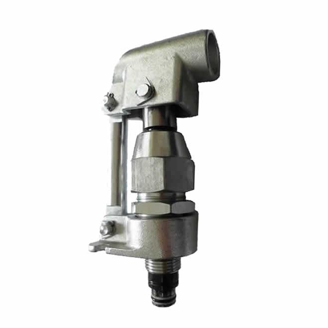 Manual pump HP2-08