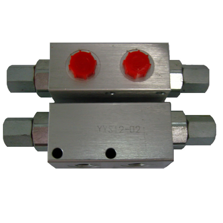 Hydraulic valve price