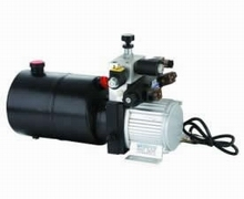 Power unit accessories manufacturers