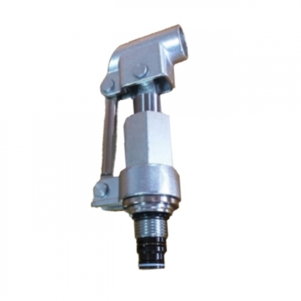 Manual pump HP - 10