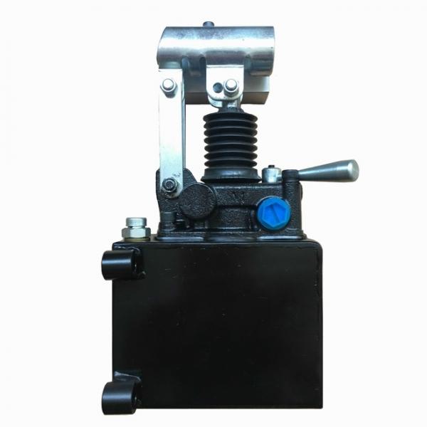 Manual pump
