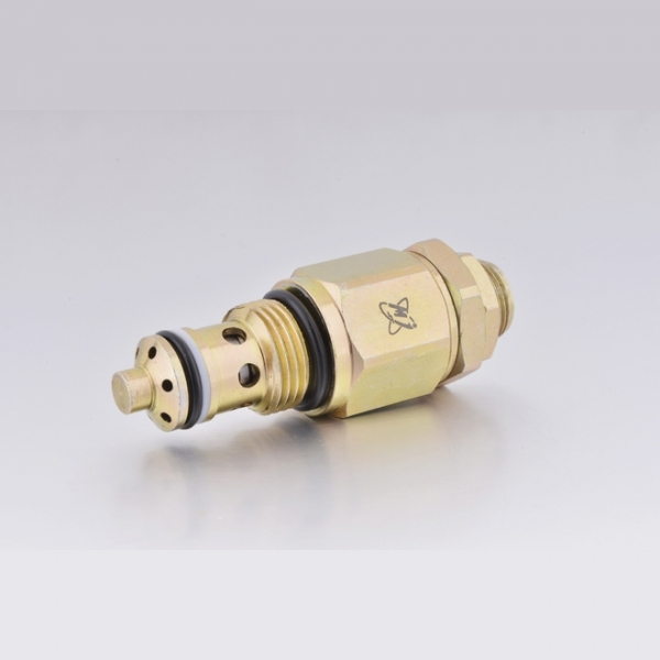 Hydraulic valve production company