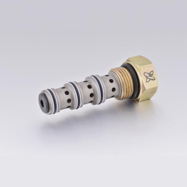 Hydraulic valve manufacturer