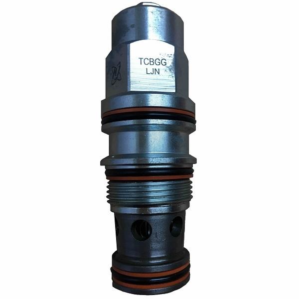 Dynamic balancing valve