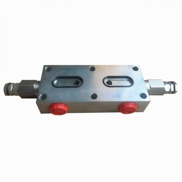Hydraulic valve factory