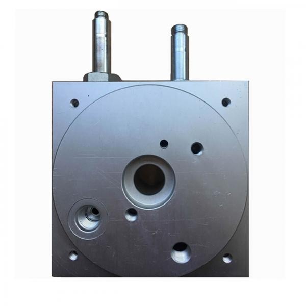 Press press hydraulic valve set