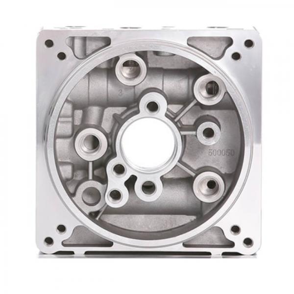 Ningbo hydraulic valve set