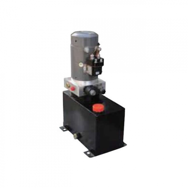 Stack high car power unit price