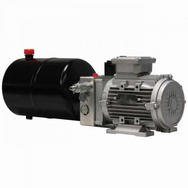 Micro hydraulic power unit